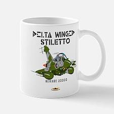 Mirage 2000D Mug