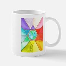 Activated Star Mug
