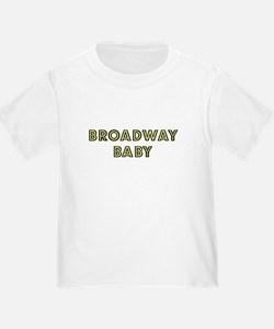 Broadway Baby T