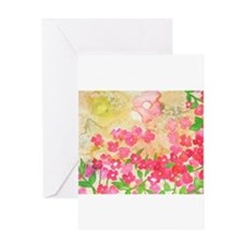 Spring 2 Greeting Card