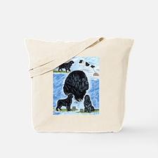 Newfoundland Versatility Tote Bag