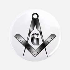 """The Free Mason 3.5"""" Button (100 pack)"""