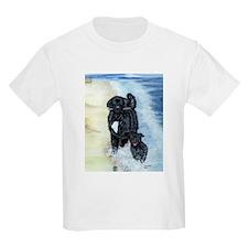 Newfoundland Surf Runner T-Shirt