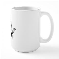 The Free Mason Mug