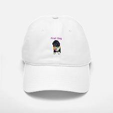 Bo First Dog Baseball Baseball Cap