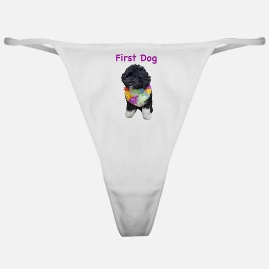 Bo First Dog Classic Thong