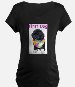 Bo First Dog T-Shirt