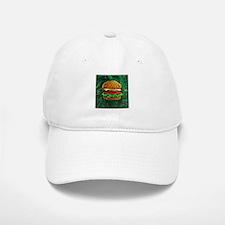 Tropical Cheeseburger Cap