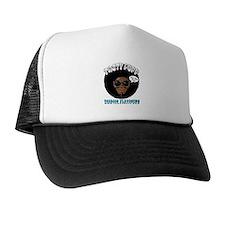 Tasty Puff Trucker Hat