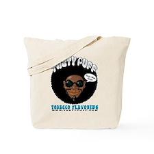 Tasty Puff Tote Bag