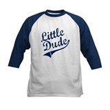 Dad and son Baseball Jersey