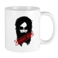 Zombie Jesus Patient Zero Mug