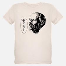 Lenin Loves D&B T-Shirt