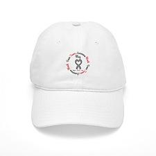 BrainTumorMonth Baseball Cap