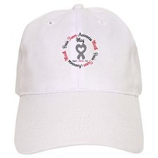BrainTumorMonth Hat