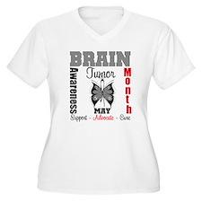 BrainTumorAwareness T-Shirt