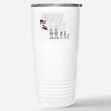 2 DADS Travel Mug