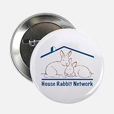 House Rabbit Network Logo Button