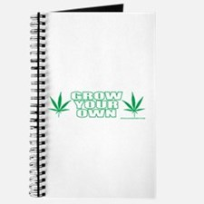 Grow Your Own Journal
