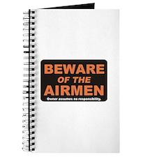 Beware / Airmen Journal