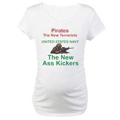 Naval Power Shirt