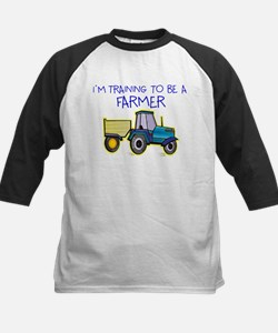 I'm Training To Be A Farmer Tee