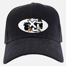 XJ SPLAT Cap