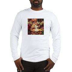 Path / Scottie (w) Long Sleeve T-Shirt