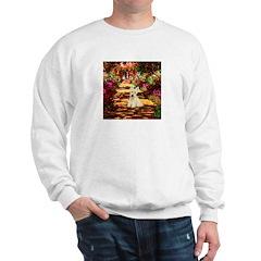 Path / Scottie (w) Sweatshirt