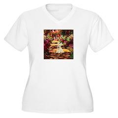 Path / Scottie (w) T-Shirt
