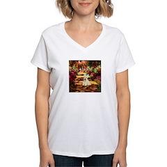 Path / Scottie (w) Shirt