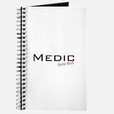 Bad Medic Journal