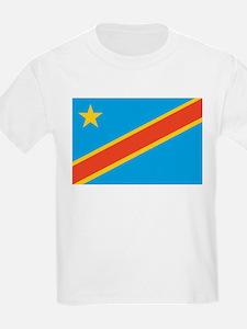 Congo, Democratic Republic of T-Shirt