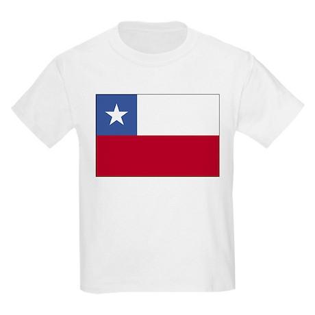 Chile Kids Light T-Shirt