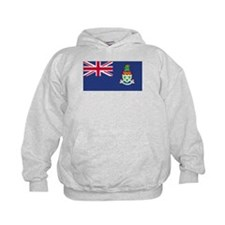 Cayman Islands Hoody