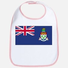 Cayman Islands Bib