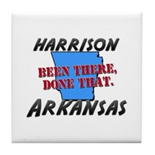 harrison arkansas - been there, done that Tile Coa