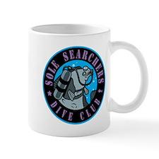 Cool Searcher Mug