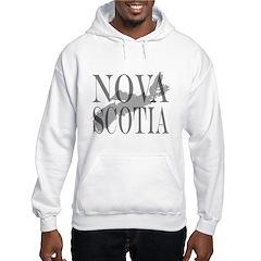 Nova Scotia Hoodie