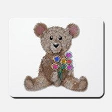 KANDU'S TEDDY BEAR Mousepad
