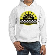 Sunshine Cab Company Distress Hoodie