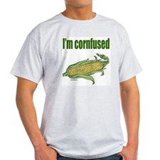 I'M CORNFUSED T-Shirt