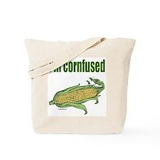 I'M CORNFUSED Tote Bag