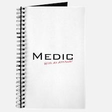 Medic / Attitude Journal