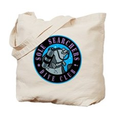 Cute Searcher Tote Bag