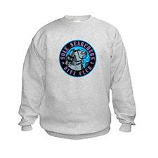 Unique Searcher Sweatshirt
