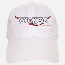Wicked Baseball Baseball Cap