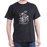 White Rabbit 2 Dark T-Shirt
