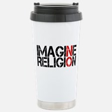 Imagine Stainless Steel Travel Mug