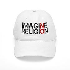 Imagine Baseball Cap